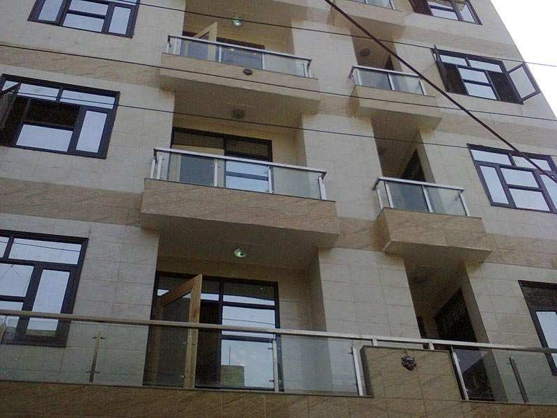 Builder Floor are Available for Sale in Dwarka