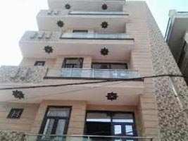 Book Your Dream Builder Floor in Bindapur