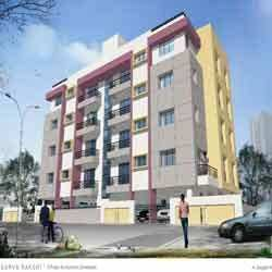 2bhk Floor for Sale with all Luxury Facility