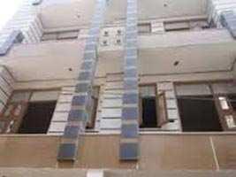 3 Bhk Builder Floor At Uttam Nagar