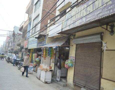 Builder Floot At Uttam Nagar for Sale