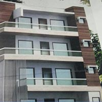1 Bhk Builder Floor for Sale in Dwarka, West Delhi