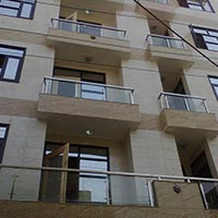 2 Bhk Builder Floor for Sale in Dwarka, West Delhi