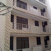 1 Bhk Builder Floor for Sale in Uttam Nagar, West Delhi