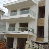 2 BHK Flats & Apartments for Sale in Mahavir Enclave, West Delhi