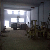 2500 Sq. Feet Warehouse/Godown for Rent in Focal Point, Ludhiana