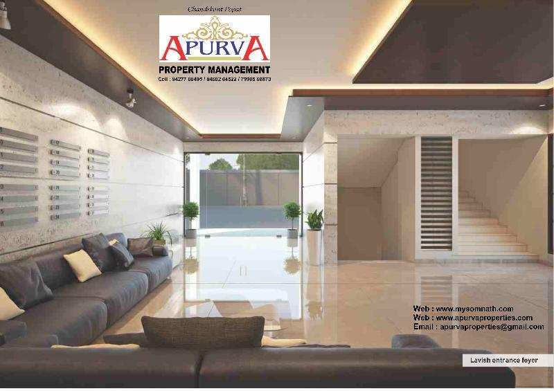BHK Flats  Apartments for Sale in Ahmedabad