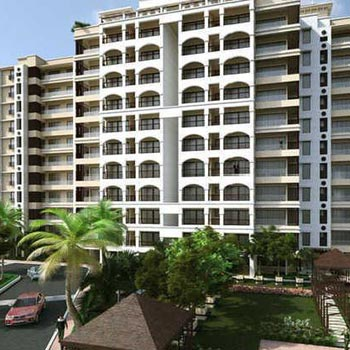 3 BHK Flats & Apartments for Sale in Palanpur Gam, Surat