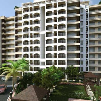 2 BHK Flats & Apartments for Sale in Pal Gam, Surat