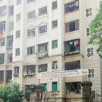 1BHK Apartment for Sale at Kandivali