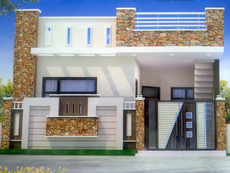 Jalandhar properties house for sale in jalandhar buy sell for Map of kothi design
