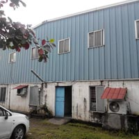 Factory for Sale in Palakkad