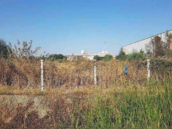 Institutional Land/Buildings for Sale in Manjusar, Vadodara
