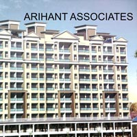 1 BHK Flats & Apartments for Sell at Bhayander, Mumbai North
