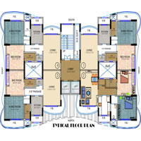 2 BHK Flats & Apartments for Sell at Bhayander, Mumbai North