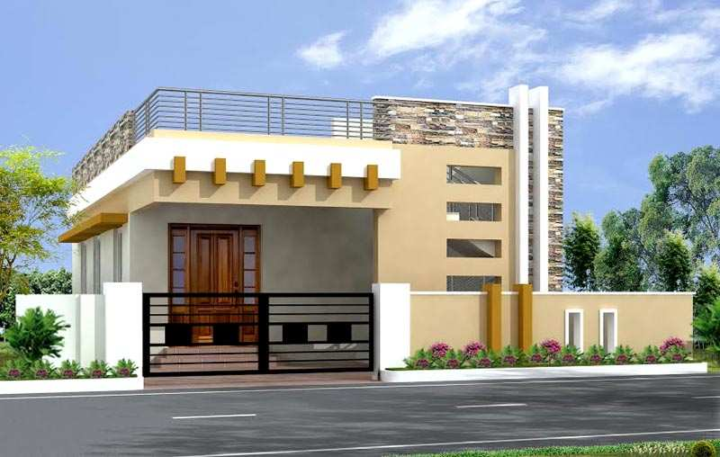 180 sq yards individual house home for sale in for Guntha to sq ft
