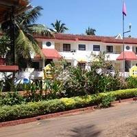 Hotel for sell in Goa Candolim