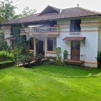 Hotel for sell in Goa - Divar Island