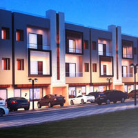 Palli Hill Apartment 2 BHK for Sale in Jalandhar