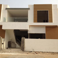 3bhk Fully Furnish with Full Space House in Toor Enclave Jalandhar