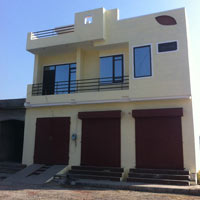 2 Bhk Kothi for Sale in Jalandhar,28 Lac