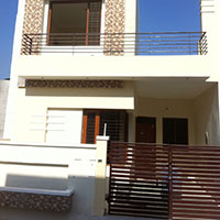 Beautiful 3 BHK House for Sale in Jalandhar