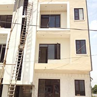 Flats 2 Bedroom Set for Sale in Jalandhar