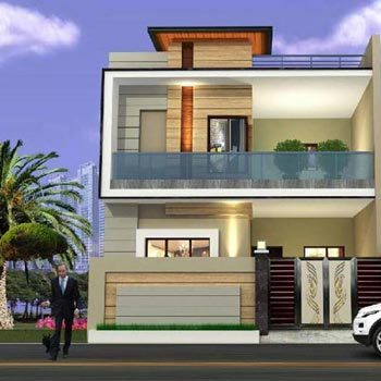 4 BHK Individual House for Sale in Guru Amar Das Nagar, Jalandhar