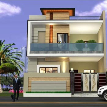 4 BHK Individual House for Sale in Jalandhar
