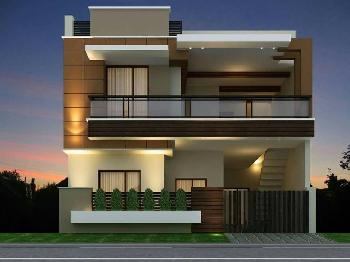 3 BHK Residential Apartments