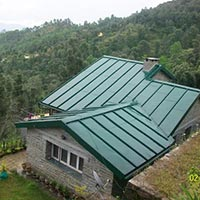 1 BHK Bungalows / Villas for Sale in Mukteshwar, Nainital