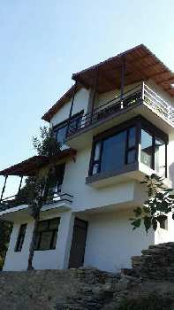 3 BHK Bungalows / Villas for Sale in Ramgarh, Nainital
