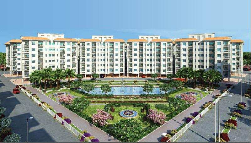 3 BHK Flats & Apartments for Sale in Barabanki, Lucknow