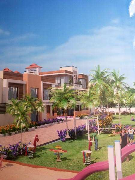 5 BHK Bungalows / Villas for Sale in Napania, Indore