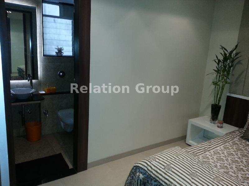 2 BHK Flats & Apartments for Sale in Roadpali, Navi Mumbai