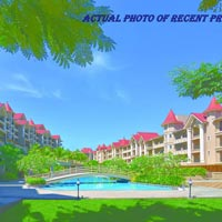 2 Bhk Flats & Apartments for Sale in Old Goa