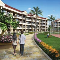2 BHK Flats & Apartments for Sale in Old Goa, Goa