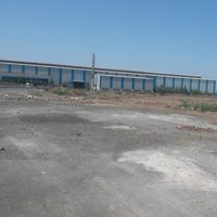 Industrial Land / Plot for Sale in Hajira