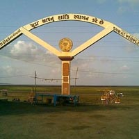 Residential Land / Plot for Sale in Piplod, Surat