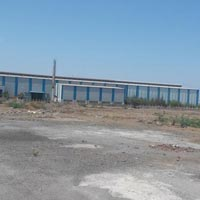 Factory Plot / Land for Sale in Kadodara