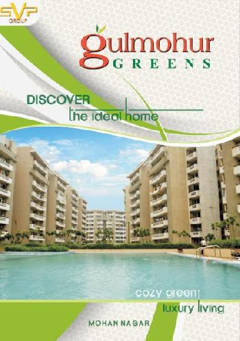 Gulmohur Greens