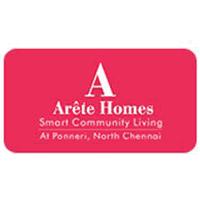 Arete Homes