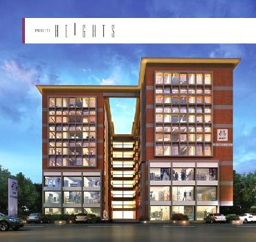 Pushti Heights