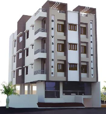 Dev Shree Apartment