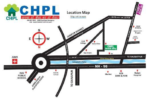 CHPL Silicon City