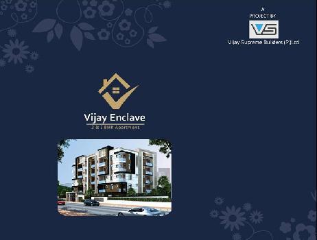 Vijay Enclave