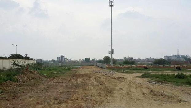 Mansarover Park Extension 2