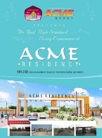 Acme Residency