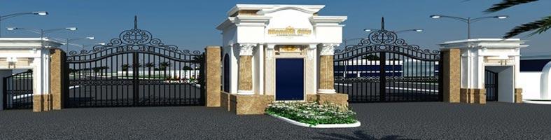 Gangotri Mannat City