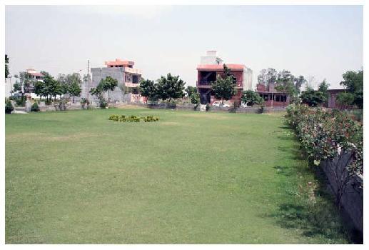 S. G. Enclave